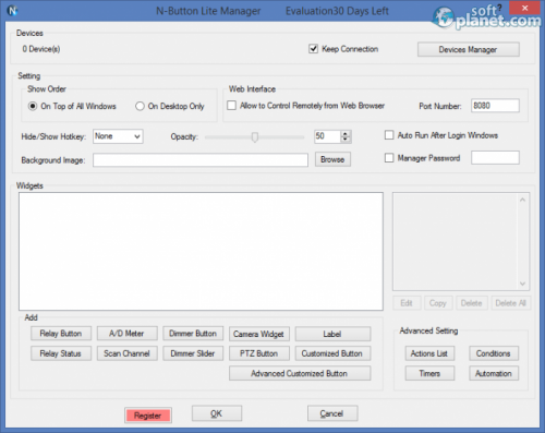N-Button Lite 1.9.1.1135