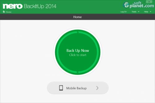 Nero BackItUp 2014 15.0.29.0