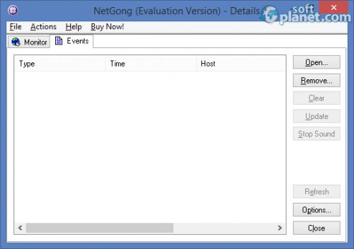 NetGong 8.3