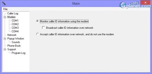 Network Caller ID 1.2.7597