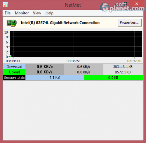 Network Meter 1.2.0.0