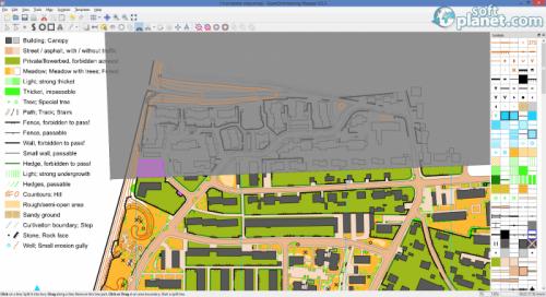 OpenOrienteering Mapper 0.5.3