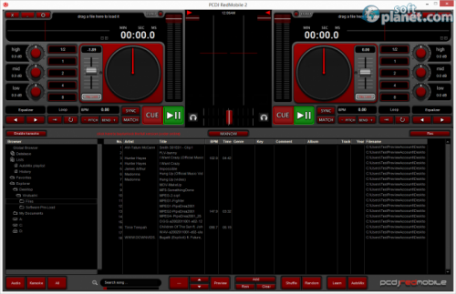 PCDJ Red Mobile 2.6.4