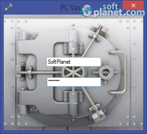 PC Vault 1.8.2