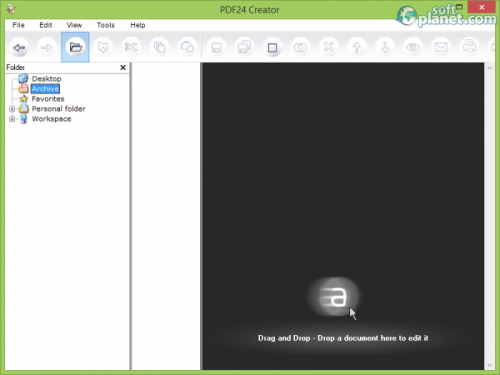 PDF24 PDF Creator 6.1.0