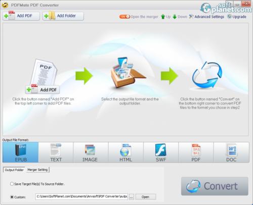 PDFMate PDF Converter 1.71