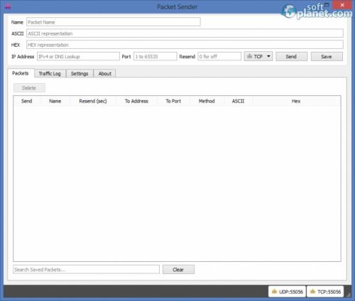 Packet Sender 2014-02-22