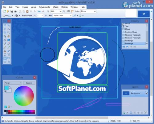 Paint.NET 4.0.5