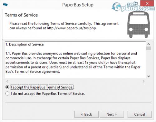 PaperBus 2.0