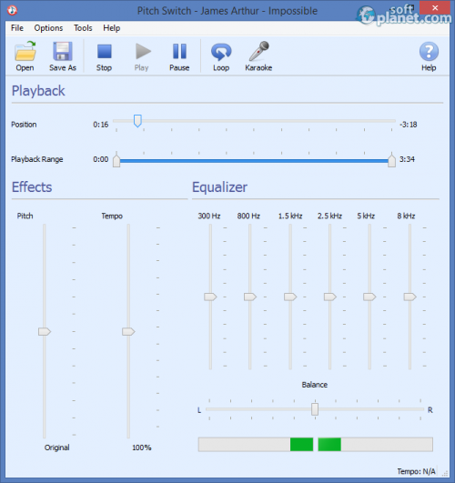 Pitch Switch 4.0.9.5867