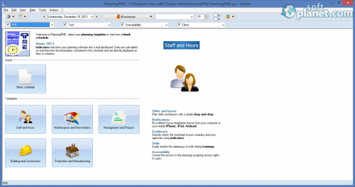 PlanningPME 2103 4.1.0.61