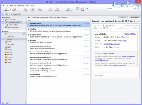 Postbox 3.0.8