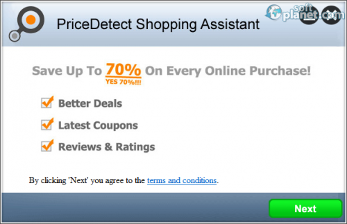 PriceDetect 3.0.3.2