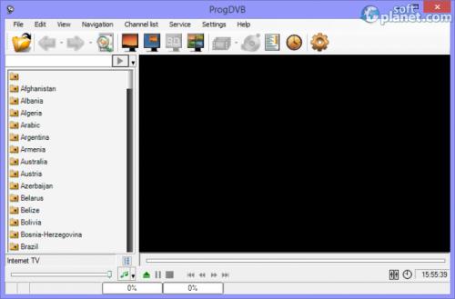 ProgDVB 7.06.09