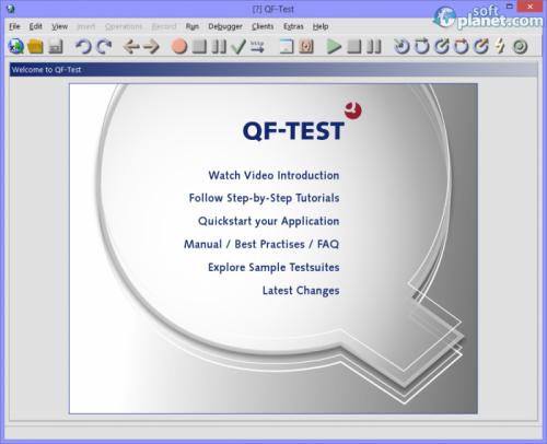 QF-Test 3.5.6 Build 5067
