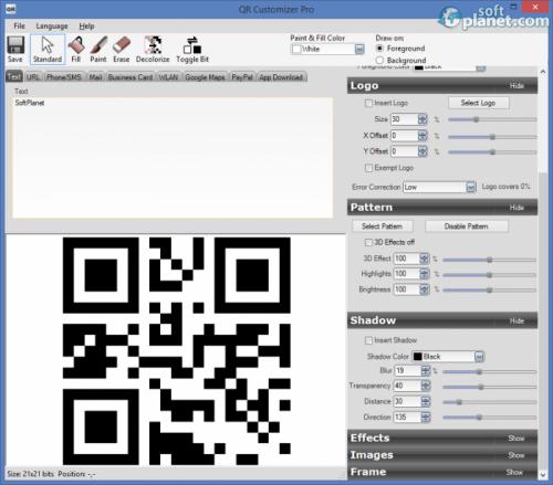 QR Customizer Pro 1.0.2
