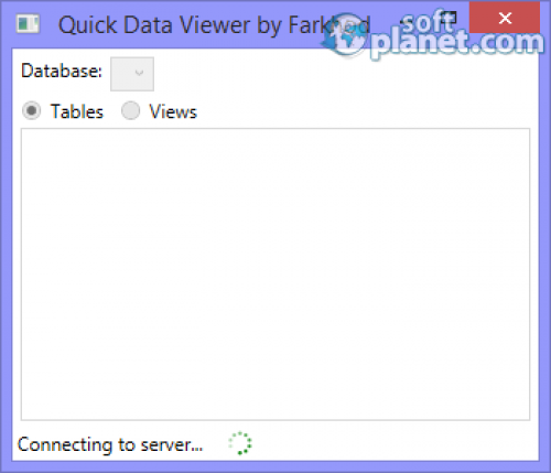 Quick Data Viewer 1.1