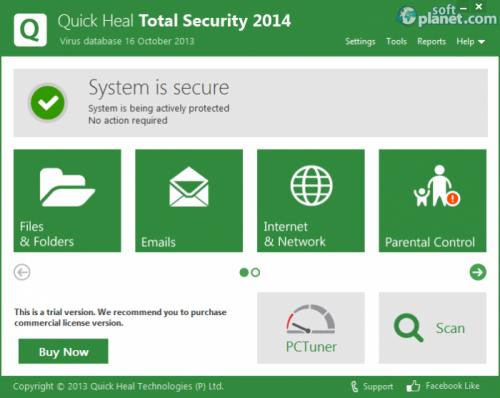 Windows Server Firewall protection
