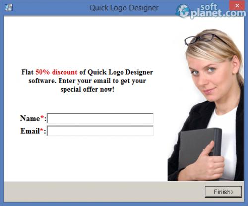Quick Logo Designer 5.0