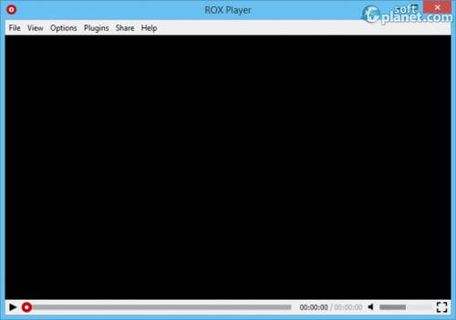 ROX Player 1.480