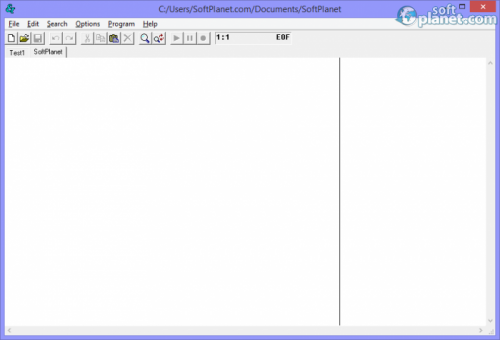 RPS Text Editor 1.11