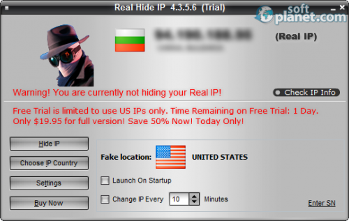 Real Hide IP 4.4.3.8