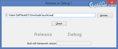 Release or Debug 2.1