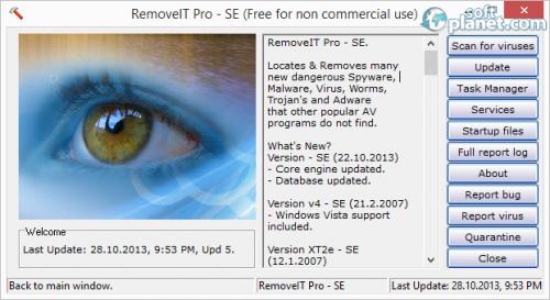 RemoveIT Pro 4