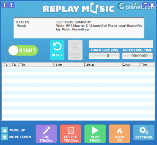 Replay Music 6.10