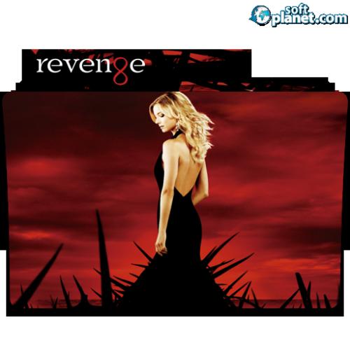 Revenge Folder Icon