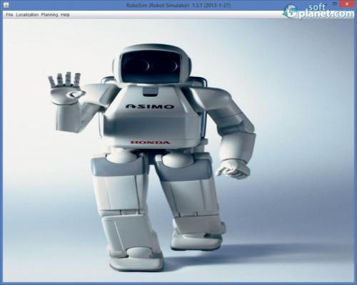 RoboSim 1.3.1