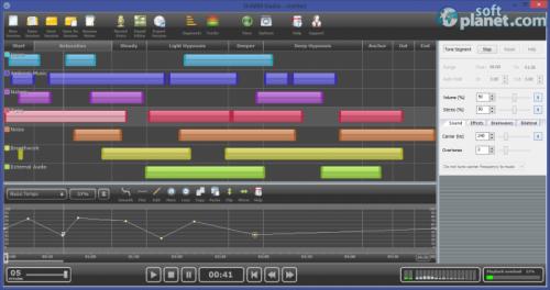 SHARM Studio 5.2.3