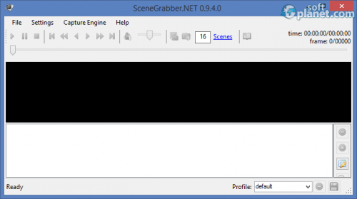 Scenegrabber NET 0.9.4.0