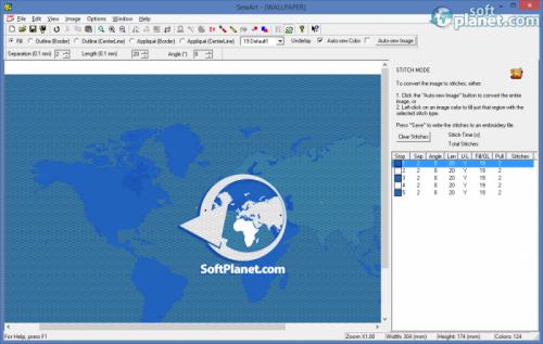SewArt 1.7.3