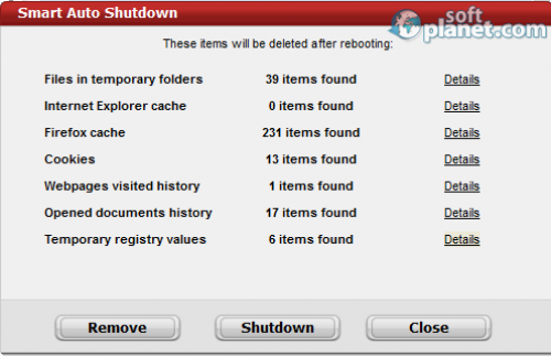 Smart Auto Shutdown 2.0