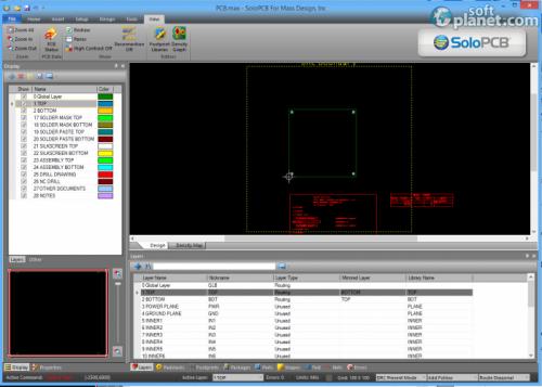 SoloPCB Design 1.1