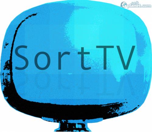 SortTV 1.36