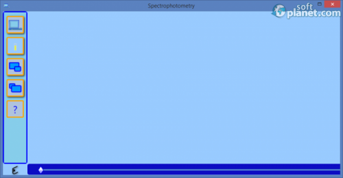 Spectrophotometry 1.0.2.0