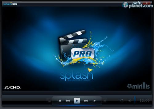Splash PRO 1.13.2