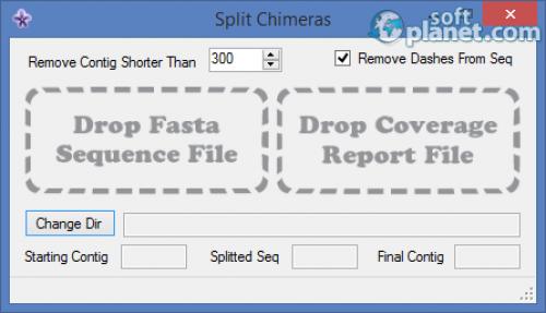 Split Chimeras 1.1