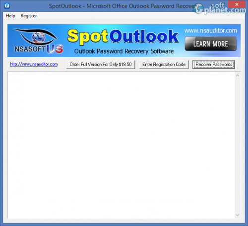 SpotOutlook 1.2.1