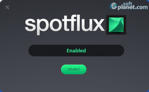 Spotflux 2.10.3