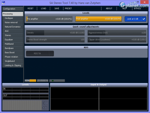 Stereo Tool 7.41