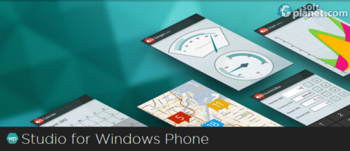 Studio for Windows Phone 2014 1.1.37