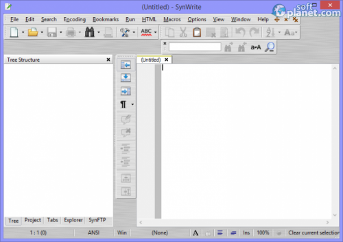 SynWrite 5.8.890