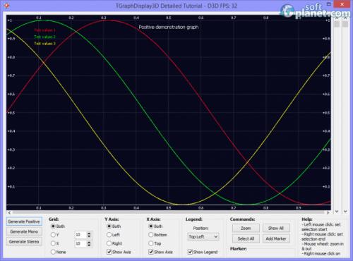TGraphDisplay3D 1.0.23.56