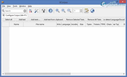 TLex Suite 8.1.0.1097