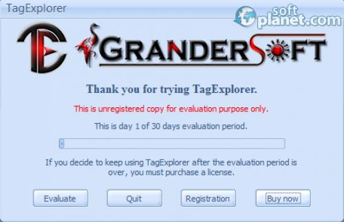 TagExplorer 1.6.0.355