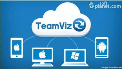 TeamViz 3.2