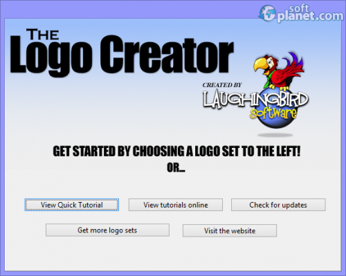 The Logo Creator 5.1